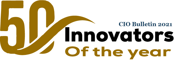 50 innovators logo